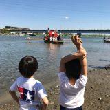 松尾祭(おいで)